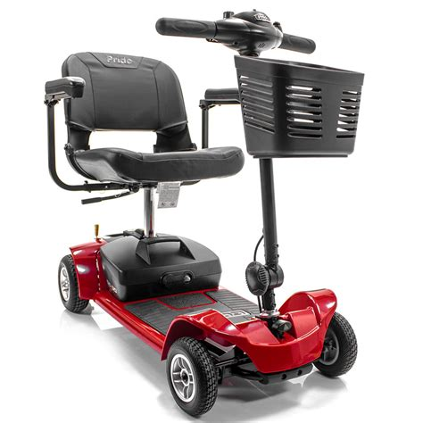 pride mobility scooters car interior design