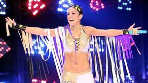 This Bayley story will make you smile - Cageside Seats