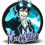 Exorcist Circle Icon Ao Knives Deviantart Favourites