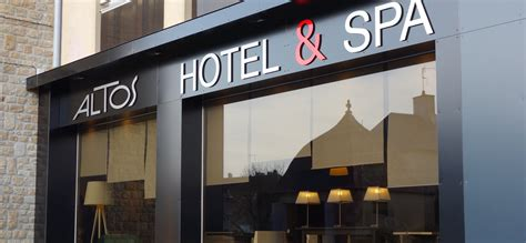hotel spa mont michel altos hotel to mont michel official site