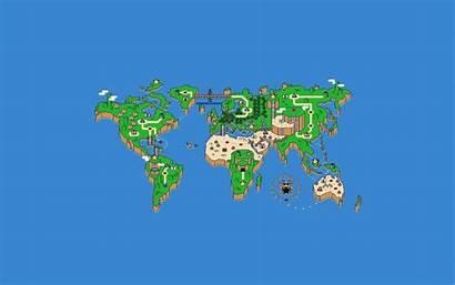 Map Wallpapers Pixelstalk Colorful