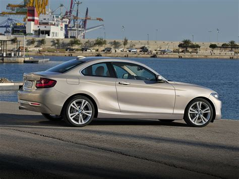 Your Bmw by New 2017 Bmw 230 Price Photos Reviews Safety Ratings