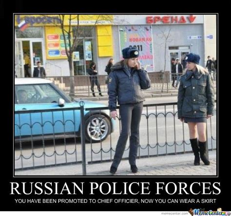 Internet Police Meme - russian police forces by ben meme center