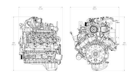 2006 Duramax Diesel Engine Diagram by 6 6l L5p Duramax Turbo Diesel Engine From Gm Powertrain