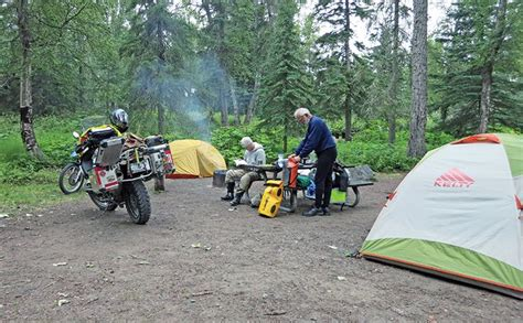 610 Best Adventure Motorcycle Camping Images On Pinterest