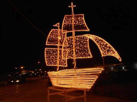 christmas decoration in greece traditions the decoration of the fishing boat my dish