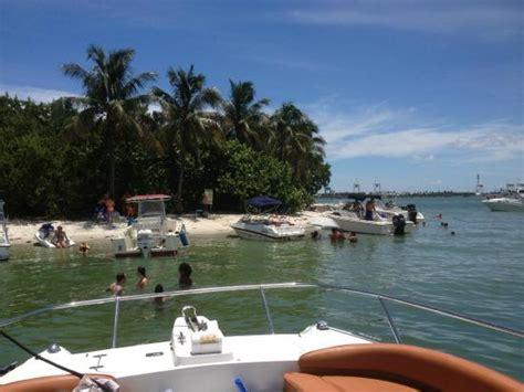 Club Nautico Miami Boat Rental by Monument Island Miami Picture Of Club Nautico Key