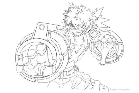 hero academia coloring pages wip  whymeiy