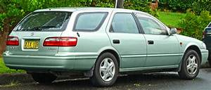 2000 Toyota Camry Station Wagon  Xv20   U2013 Pictures