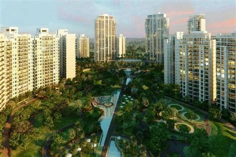central park i sector 42 golf course road gurgaon