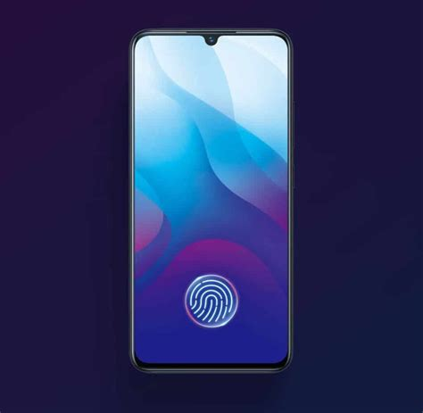 vivo  pro   lock apps  face unlock