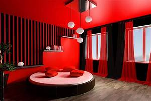Pictures Of Bright Wall Colors Slideshow