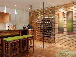 10 adegas de vinho únicas para despertar o entusiasta de