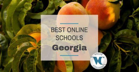 top    colleges  georgia  colleges