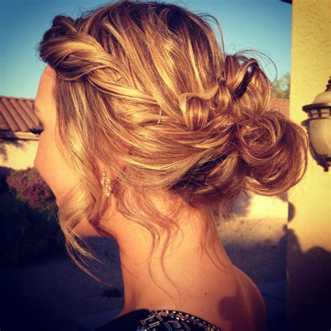 cute sloppy hairstyles cute summer hairstyles that provide relief style arena