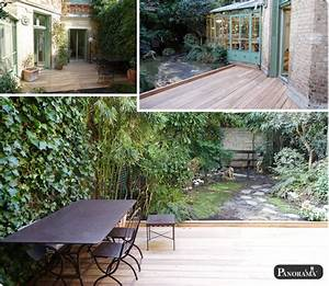 nivremcom qualite bois exotique terrasse diverses With photo de jardin exotique 16 clatures amenagement de jardin bm cloture bm cloture jardin