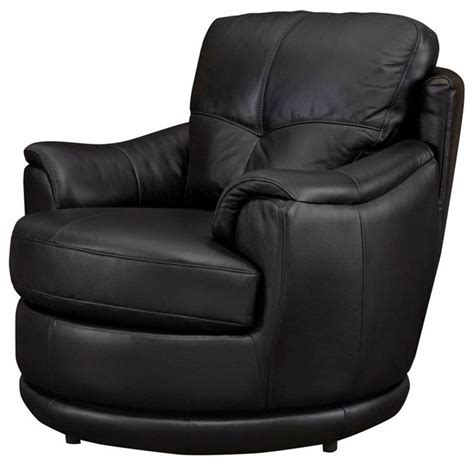 swivel 100 leather tub chair contemporary armchairs
