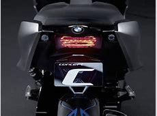 BMW宝马2010概念摩托车桌面壁纸 第19张 1600x1200 桌面壁纸 天堂图片网