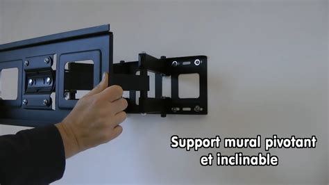 Fixer Un Support Mural Pour Tv