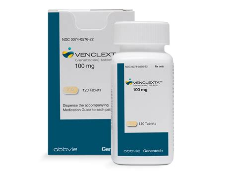 Venetoclax Approved in US for Certain CLL Patients