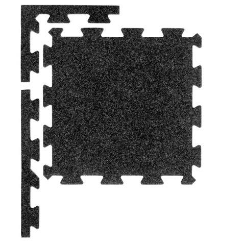 trafficmaster 37 in x 54 in plush tiles 60 684