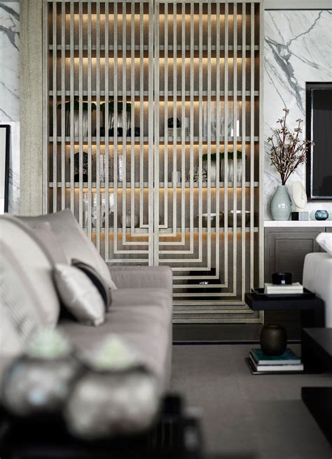 Kelly Hoppen Collaborates with Steve Leung to create