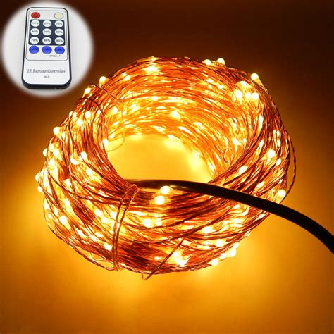 aliexpress buy 99ft 30m 300 leds copper wire warm