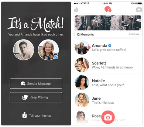 celebrities   verified profiles  tinder