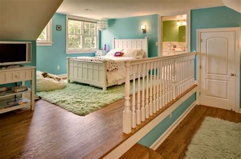 Colorful Kids' Room Interior Décor Ideas