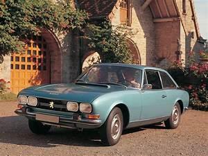 Coupé Peugeot : peugeot 504 coupe 1974 1975 1976 1977 1978 1979 ~ Melissatoandfro.com Idées de Décoration
