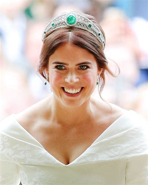 Why Princess Eugenie Wanted a Wedding Even Bigger Than Harry and Meghan's | Vanity Fair