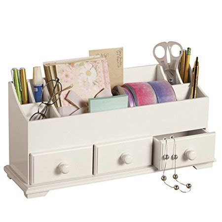 Desk Drawer & Makeup Storage Organizer Walmartcom
