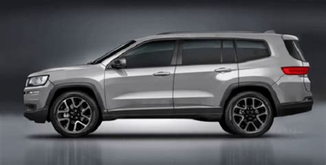 2020 jeep grand hybrid 2020 jeep grand side view 2019 and 2020 new suv