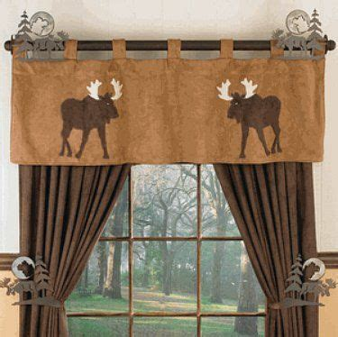curtains for cabins 17 best images about rustic window treatments on