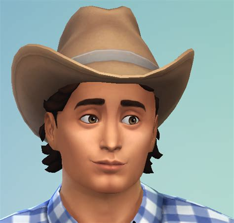 [BB] Sims Big Brother 1: The Block : BrantSteele
