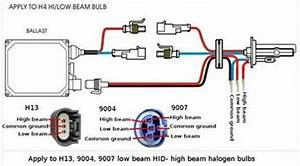 Doc  Diagram E46 Hid Conversion Kit Wiring Diagram Ebook