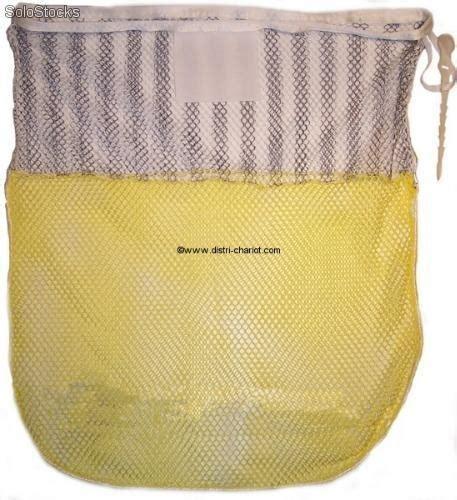 service de lavage de linge sacs 224 linge filets de lavage pour blanchisserie