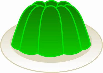 Lime Clipart Gelatin Mold Clip Gelatine Jelly