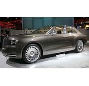 2019 Chrysler Imperial Concept  Car Photos Catalog