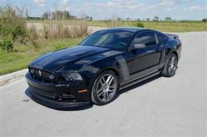 2013 Mustang Boss 302 Laguna Seca - Limited edition Black #169 for Sale in Miami, Florida ...