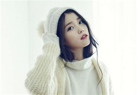 Iu Sells Out Solo Concert In Just 2 Minutes