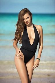 aac025b634437 Best High Cut Swimsuit - ideas and images on Bing