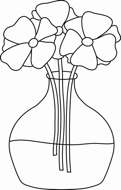 Glass Coloring Flower Flowers Pages Patterns Stained