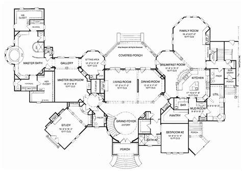 chateau floor plans chateau house plans best of chateau novella luxury