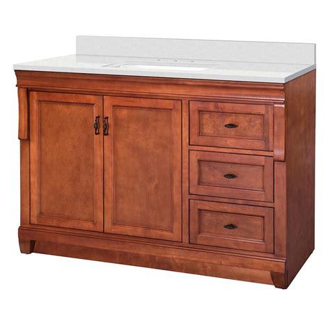 foremost naples        vanity cabinet  warm