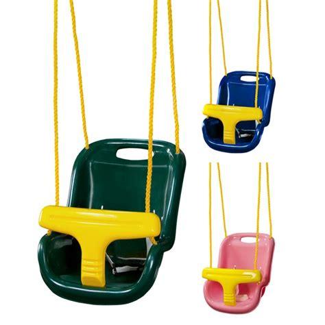 Infant Swing by Infant Swing