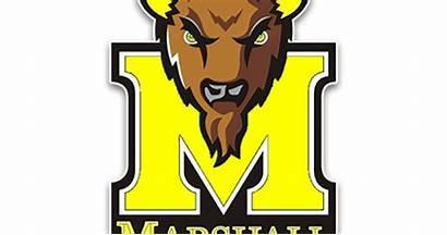 Marshall Fort Bend Football Logos Buffalos