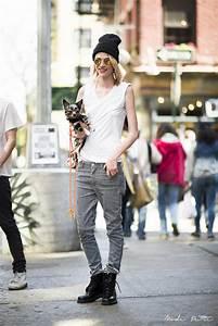 tomboy   Fashion In Da Hat