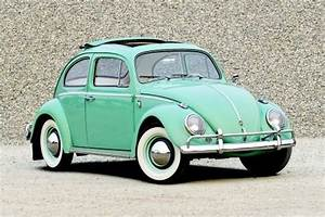 Volk Wagon  Volkswagen Beetle 1970 Engine