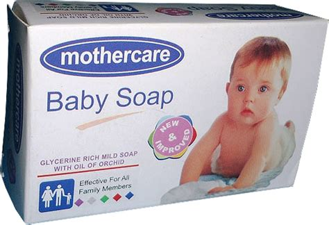 mothercare baby soap white gm shampoo lotion soap